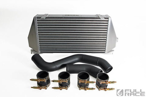 Full-Race Bolt-On Intercooler for 2015+ Ecoboost Mustang