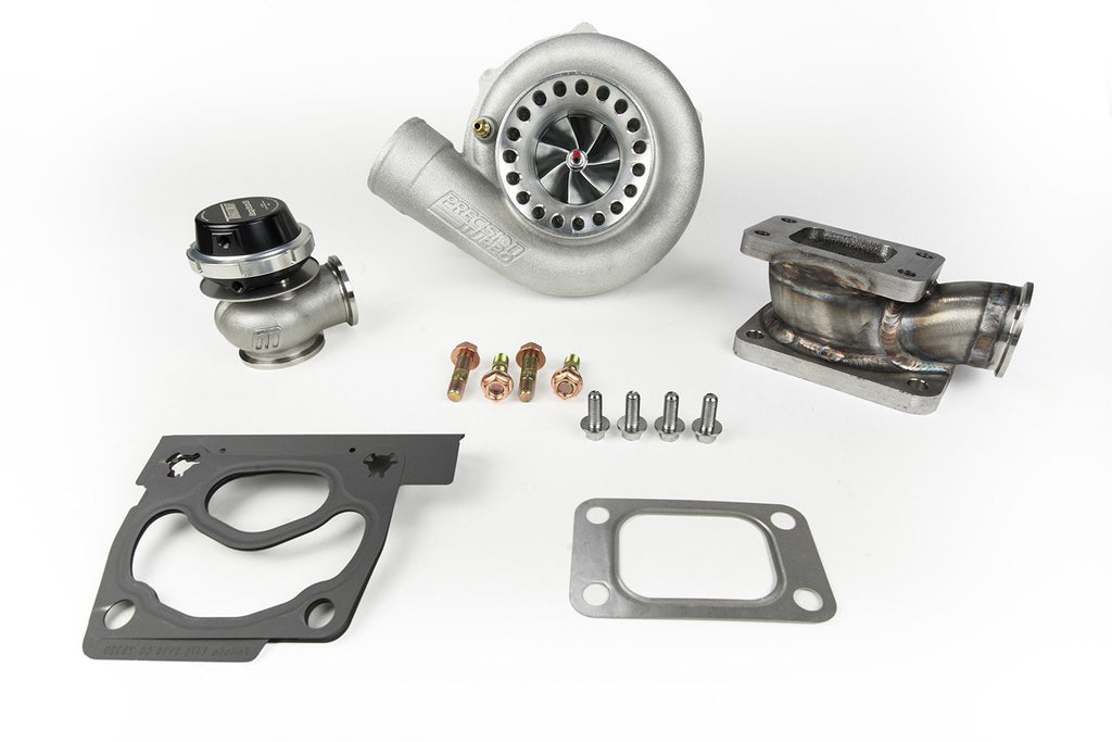 MAPerformance Turbo Kit for 2015+ Ecoboost Mustang