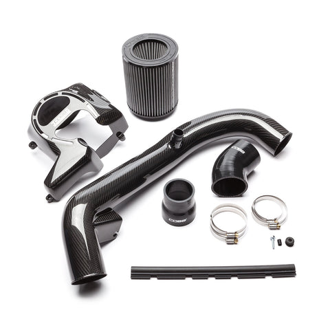 Cobb Tuning Carbon Fiber SF Intake for 13+ Focus ST / 16+ Focus RS