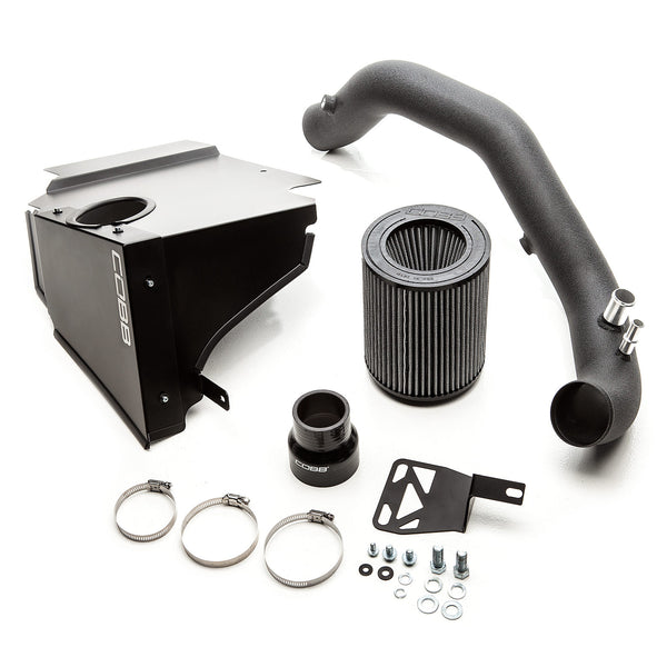 Cobb Tuning Cold Air Intake for 2015+ Mustang Ecoboost - CARB Approved