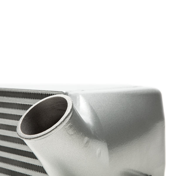 Cobb Tuning Front Mount Intercooler for 2015+ Mustang Ecoboost - CARB Approved