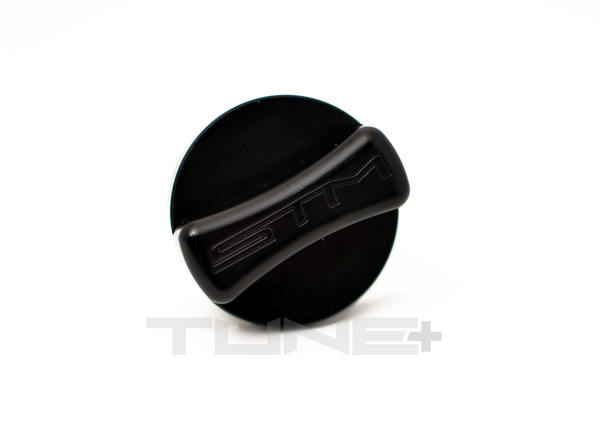 STM Billet Oil Cap for 2.0 & 2.3L Ecoboost Engines (Mustang, ST, RS)