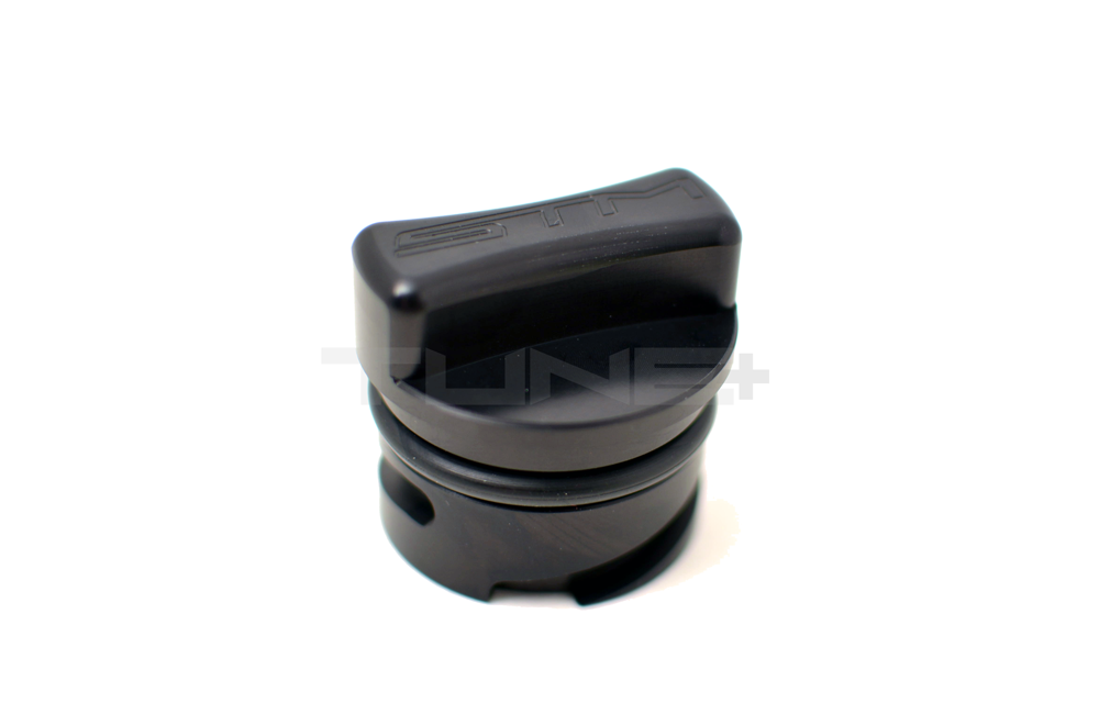 STM Billet Oil Cap for 15+ Ecoboost Mustang / 16+ Focus RS