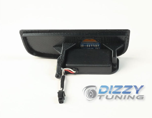 Dizzy Ethanol Content Gauge Kit for 2014+ Ford Fiesta ST