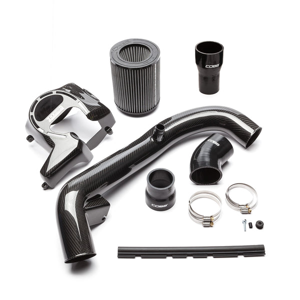 Cobb Tuning Stage 1+ Carbon Fiber Power Package for 2016+ Ford Focus RS