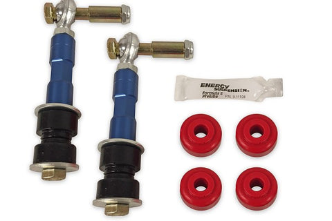 Steeda Adjustable Rear Endlinks For 2013+ Ford Focus ST
