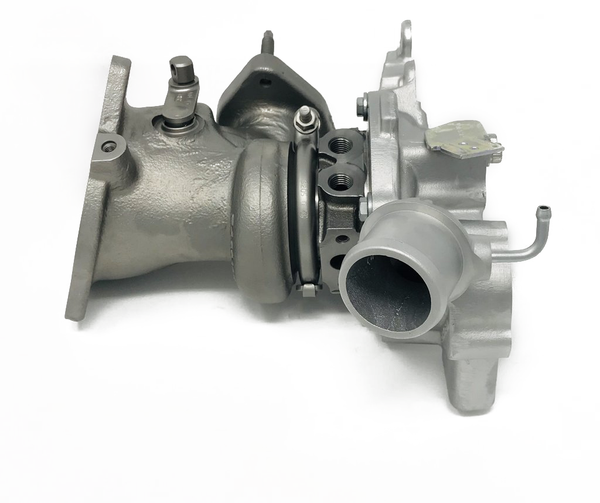 "Whoosh Motorsports ""Piglet"" Hybrid Turbo Upgrade for 2014+ Ford Fiesta ST"