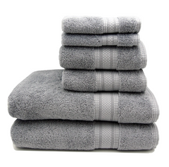 Turkish Cotton The Best Choice For Bath Towels Home Fashion Designs