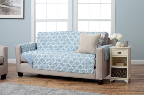The Difference Between A Furniture Protector And A Slipcover