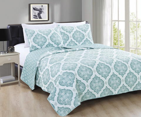 NEW Quilt Sets Just in Time for Spring! | Home Fashion Designs : what is a quilt set - Adamdwight.com