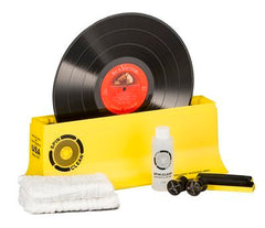 Spin Cleaner Record Washer