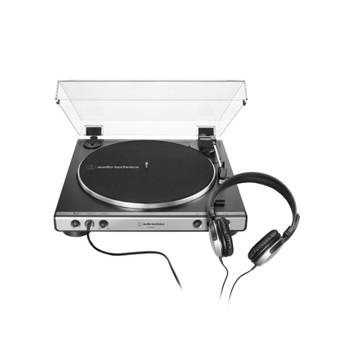 Audio Technica AT-LP60XHP turntable