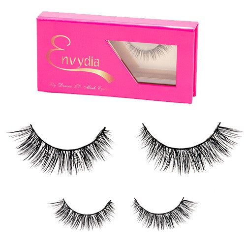 Gorgeously Gagged 3D Mink Lashes
