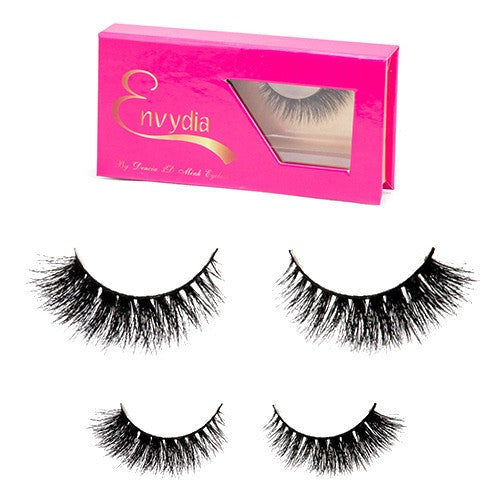 Scandalous Scammer 3D Mink Lashes