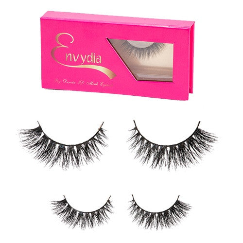 L'Avenue Paris 3D Mink Lashes