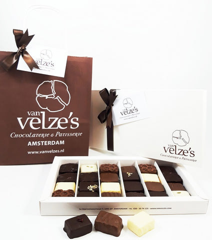 Chocolade bonbons Amsterdam, Handmade chocolates in amsterdam. delivered to your door Order online