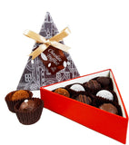 Dutch truffle gift box (New Year)