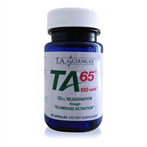 TA 65 Cell Rejuvenation
