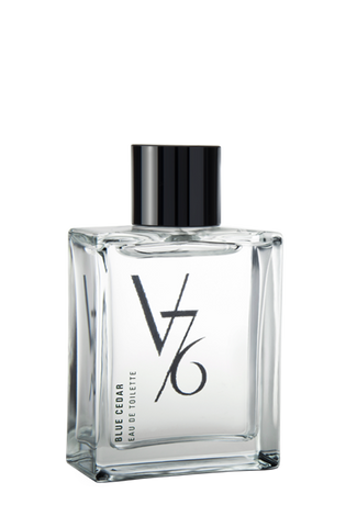 V76 by Vaughn | Blue Cedar Eau De Toilette