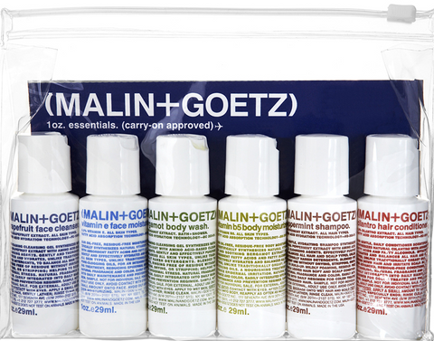 Malin + Goetz | Essentials Kit