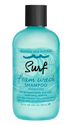 Bumble | Surf Foam Wash Shampoo