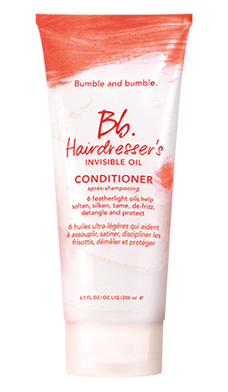 Bumble | Hairdresser's Invisible Oil Conditioner