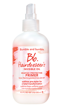 Bumble | Hairdresser's Invisible Oil Heat/UV Protective Primer