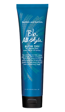 Bumble | All-Style Blow Dry