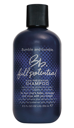 Bumble | Full Potential Hair Preserving Shampoo