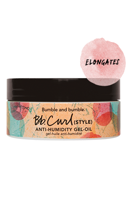 Bumble | Curl Anti-Humidity Gel-Oil