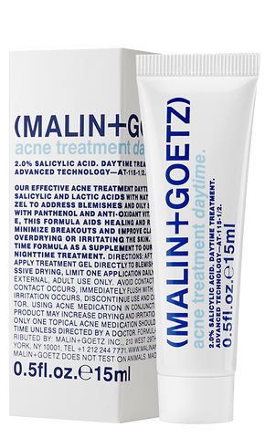 Malin + Goetz | Acne Treatment Daytime