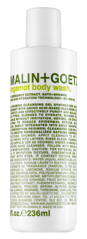 Malin + Goetz | Bergamot Body Wash