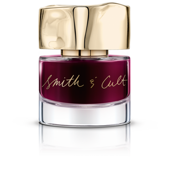 Smith & Cult Nail Lacquer | Dark Like Me