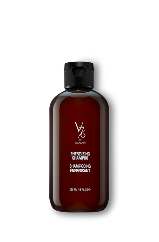 V76 by Vaughn | Energizing Shampoo