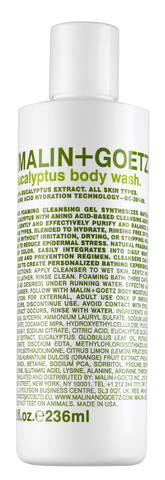 Malin + Goetz | Eucalyptus Body Wash