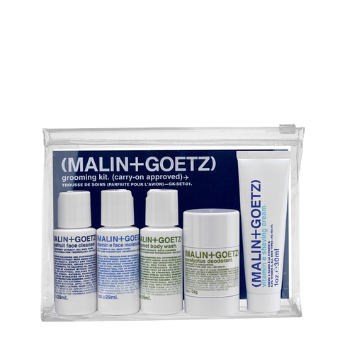 Malin + Goetz | Grooming Kit