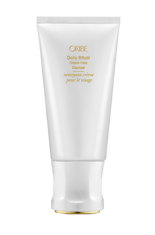 Oribe Beauty | Daily Ritual Cream Face Cleanser