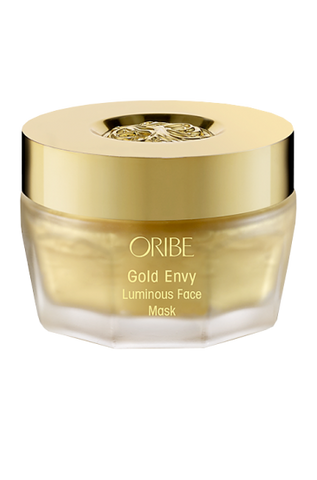 Oribe Beauty | Gold Envy Luminous Face Mask