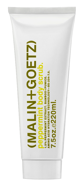 Malin + Goetz | Peppermint Body Scrub