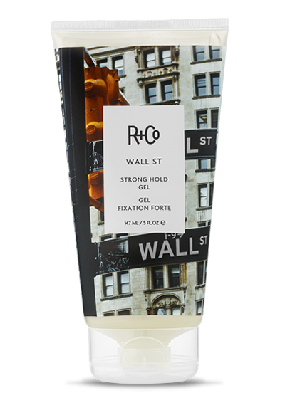 R+Co | Wall St. Strong Hold Gel