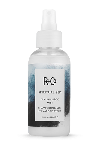 R+Co | Spiritualized Dry Shampoo Mist