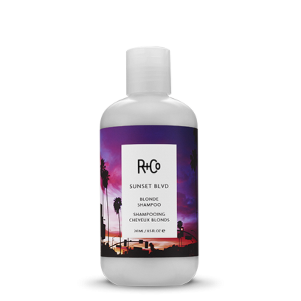 R+Co | Sunset Blvd Blonde Shampoo