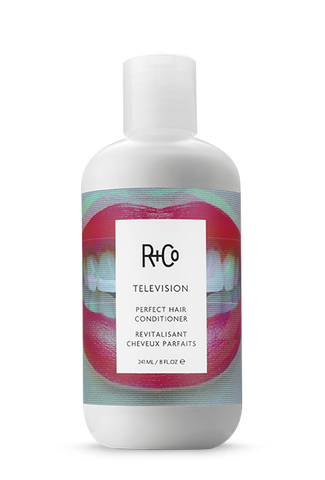 R+Co | Television Perfect Hair Conditioner