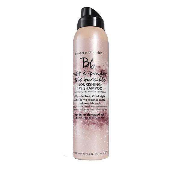 Bumble | Prêt-à-powder Très Invisible Nourishing Dry Shampoo