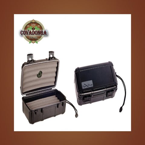 Cigar Caddy 10 Travel Humidor