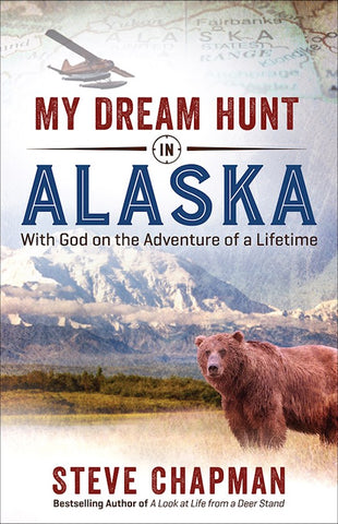 My Dream Hunt In Alaska