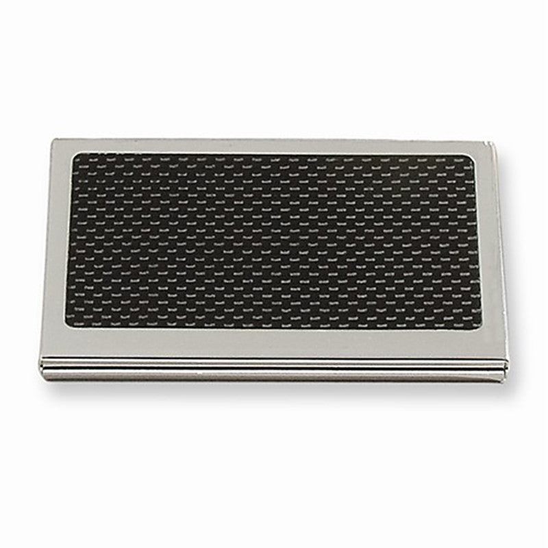 Carbon Fiber Business Card Case – Holy Hardware, LLC