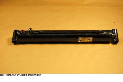 Tilt Cylinder Car Carrier