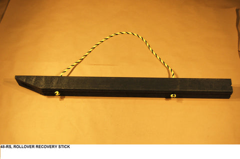Rollover Recovery Stick, Page 74 In Catalog