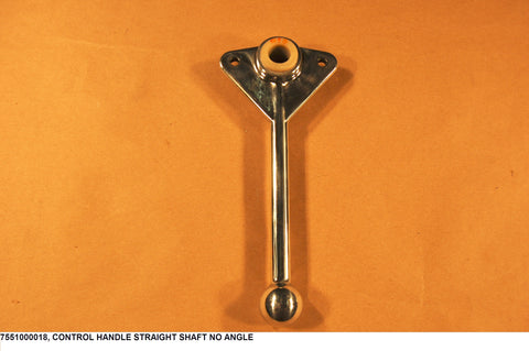 Control Handle Straight Shaft No Angle
